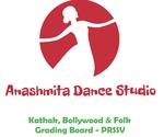 ANASHMITA DANCE STUDIO