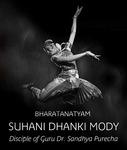 Suhani Dhanki Mody