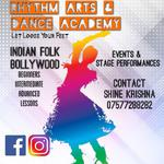 RHYTHM ARTS & DANCE ACADEMY