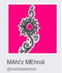 Mahi'z Mehndi